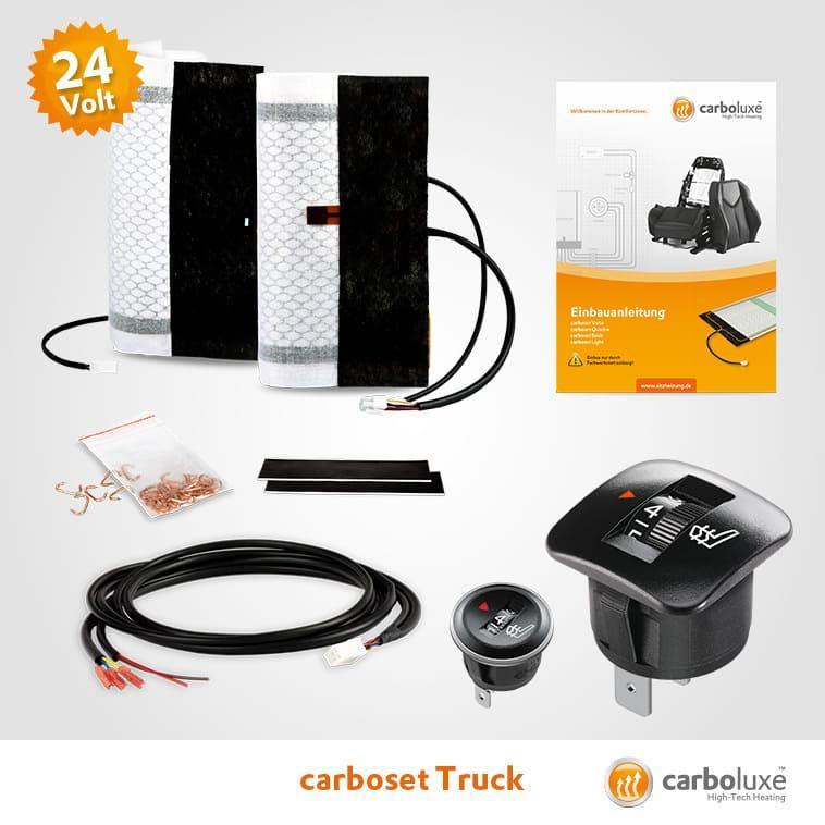 Carboset Truck