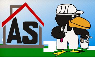 AS Bau - Ihr Umbauspezialist rund ums Haus