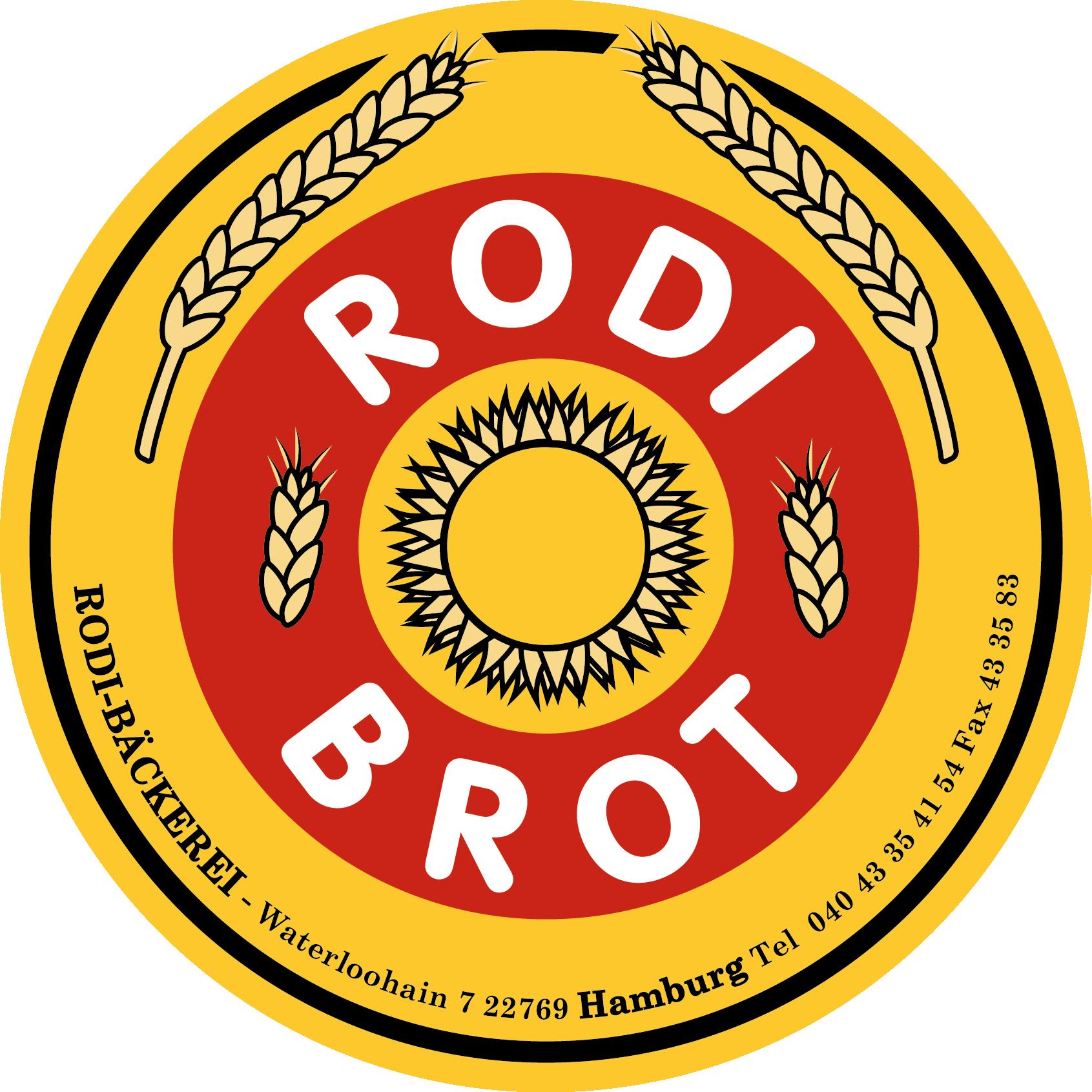 Rodi Brot - Bäckerei in Hamburg