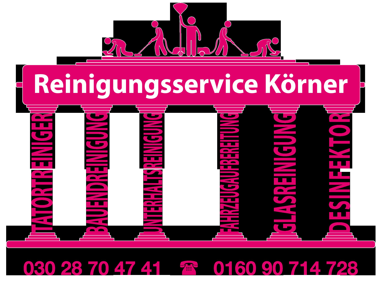 Reinigungsservice Körner - Reinigungsdienst in Berlin und Brandenburg