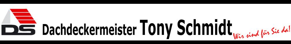 Dachdeckermeister Tony Schmidt in Berlin