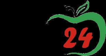 Fruit 24