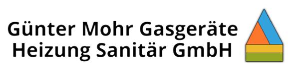 Günter Mohr Gasgeräte Heizung Sanitär GmbH