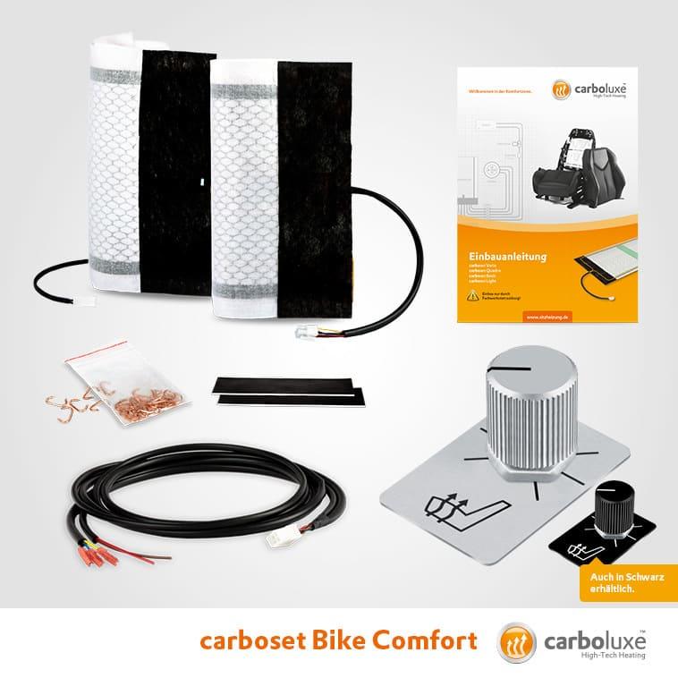 Sitzheizung Carboset Bike Comfort