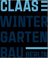 Claas-Wintergartenbau