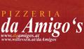 Pizzeria Da Amigos