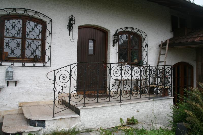Hier können Sie von unserem schönen Ferienhaus ein paar Bilder betrachten und einen kleinen Eindruck gewinnen
