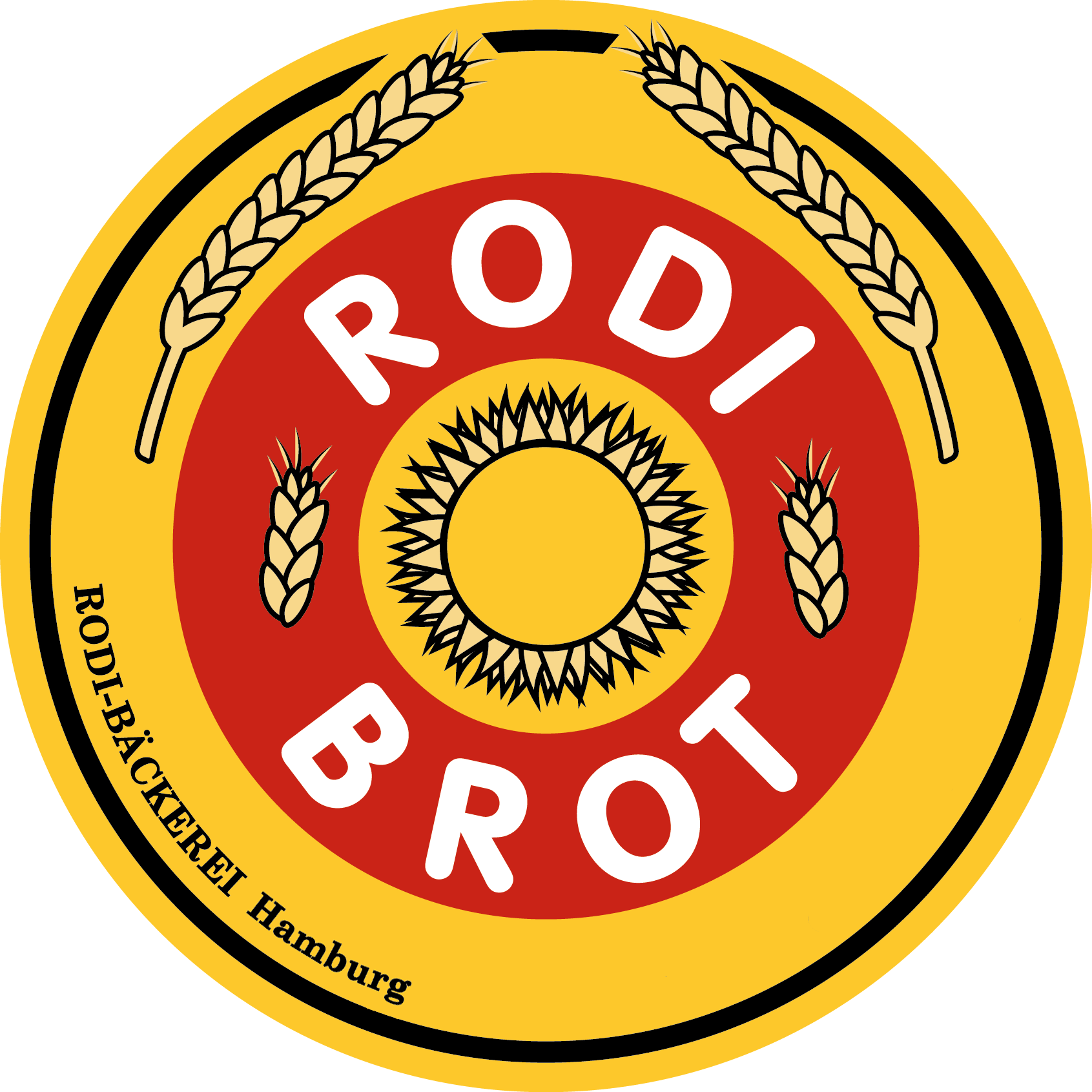 Rodi Brot - Bäckerei in Hamburg
