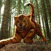 Tiger (WA-Gr. 2)