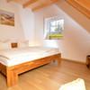 Schlafzimmer 2 Wohnung Nordsee