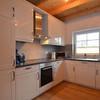 Küche Wohnung Nordsee