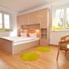 Wohnung Ostsee Schlafzimmer 1 groß
