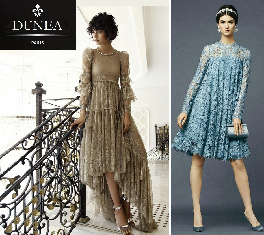 فساتين مقاس كبير Business Lady Fashion
