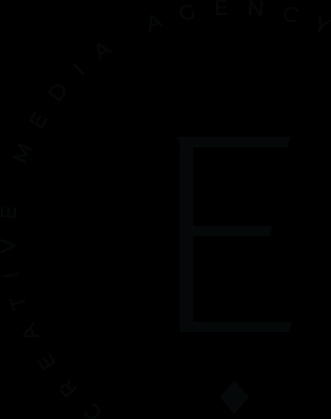 Ethos Logo Submark Stamp