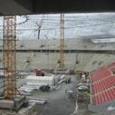 Stadion Bayer 04, Leverkusen