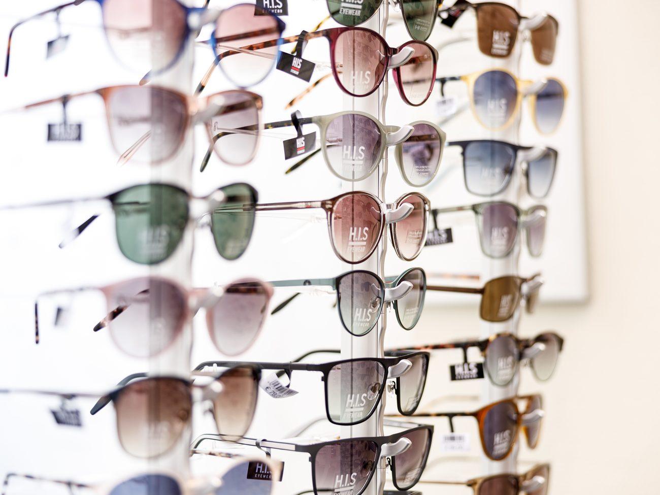 Brillen Optik Scheffer