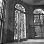 Beelitz Heilstätten, 2018