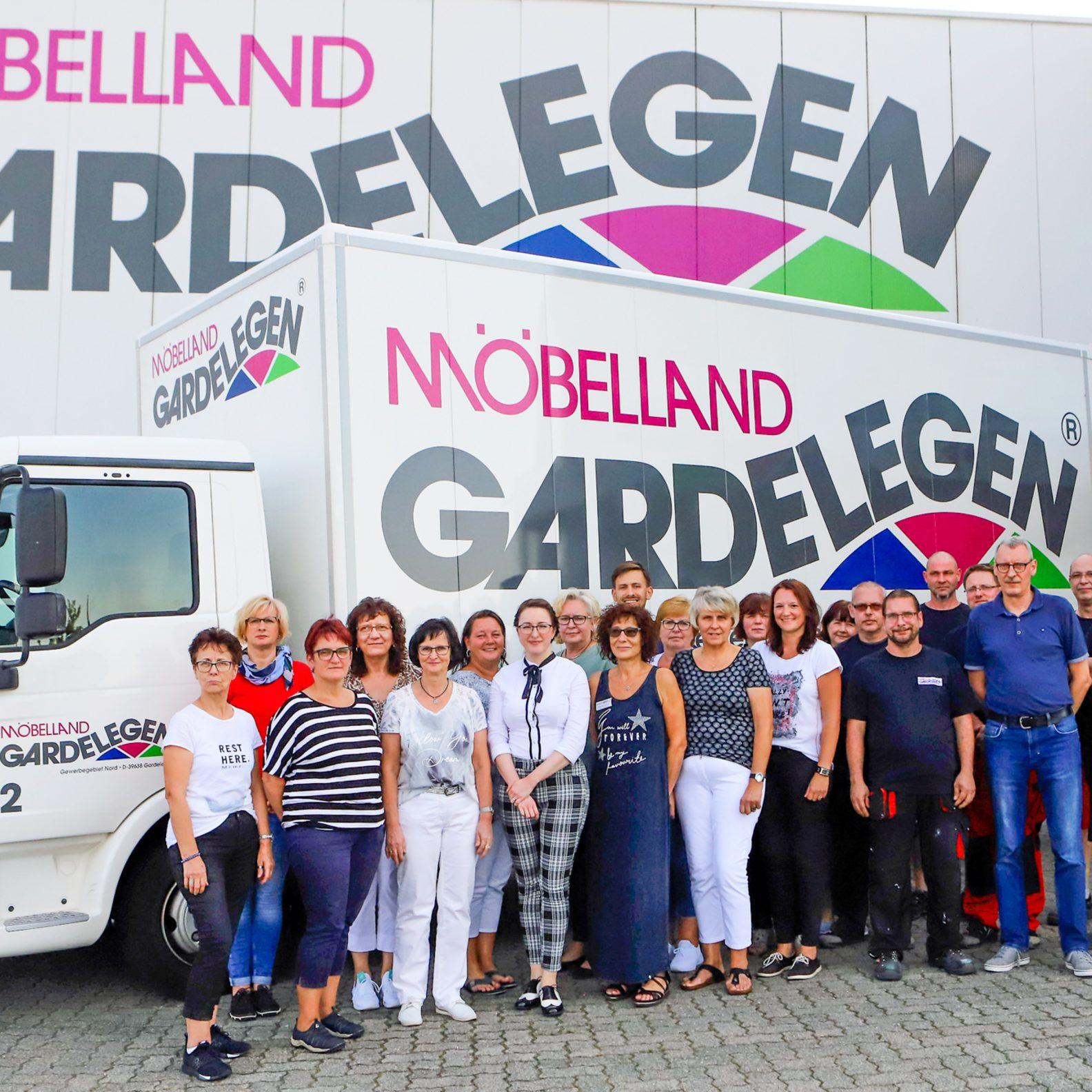 Möbelland Gardelegen GmbH