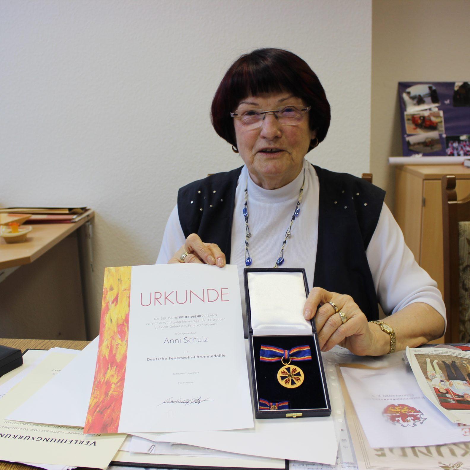 Anni Schulz