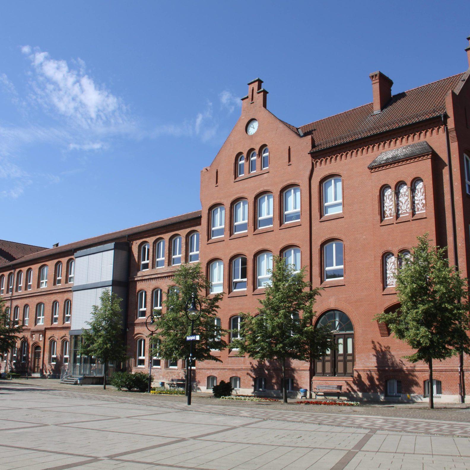 Hansestadt Salzwedel