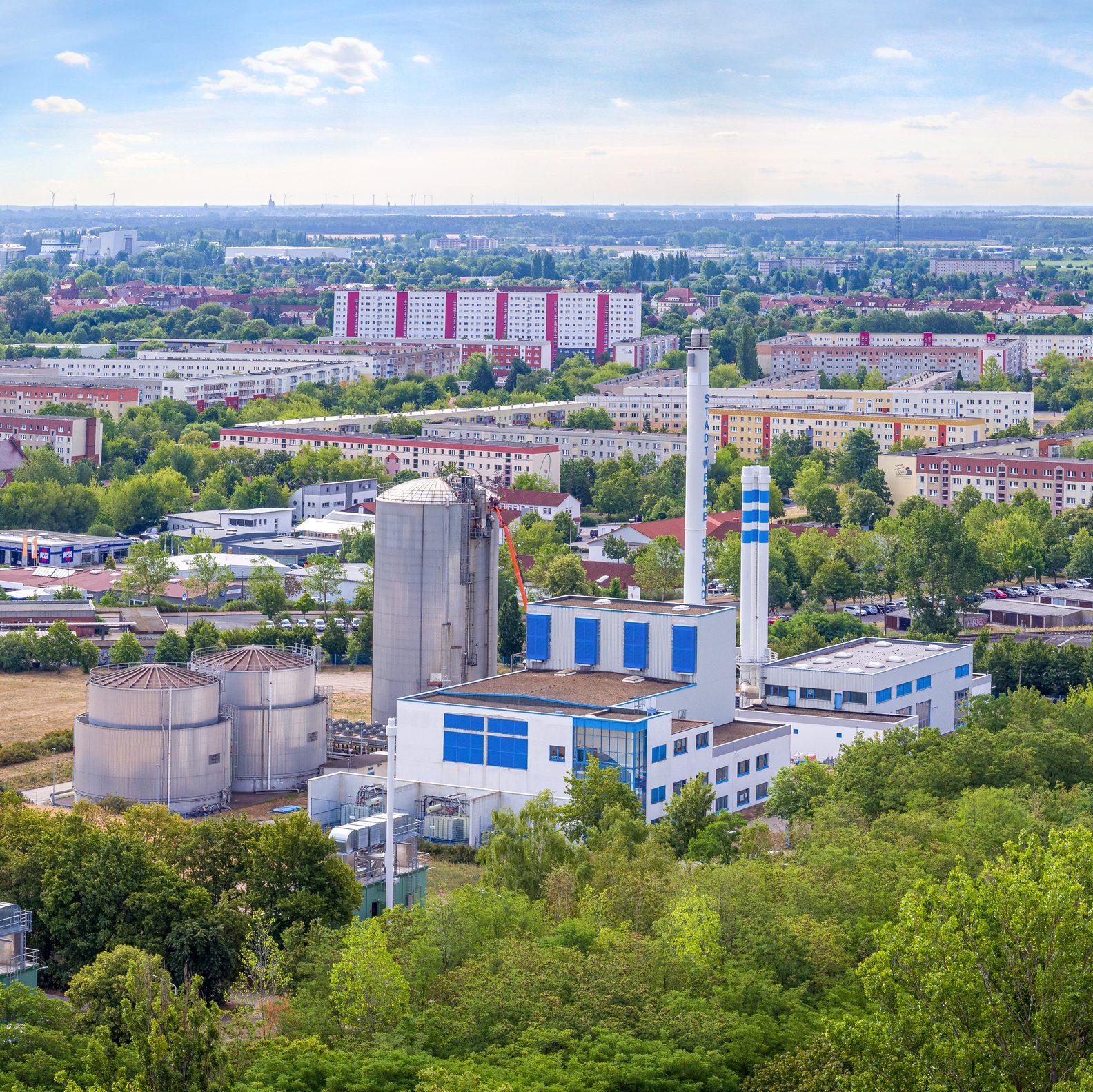 Stadtwerke Stendal