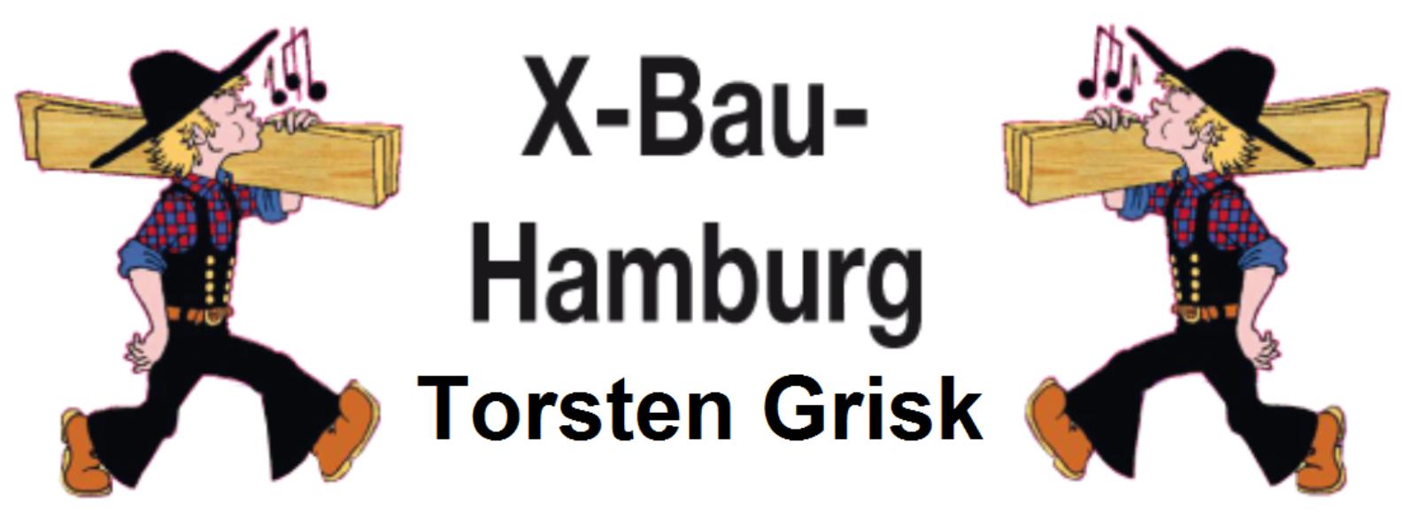 X-Bau Hamburg
