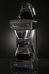 Kaffee Maschine leihen