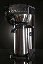 Kaffee Maschine  und Pump Kanne leihen