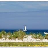 Schönberger Strand, Kieler Bucht
