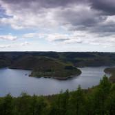 Rursee, Eifel