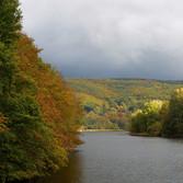 Stausee Heimbach, Eifel