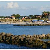 Schönberger Strand - Kieler Bucht
