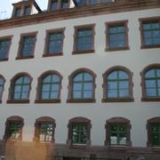 Instandsetzungs von Fassaden
