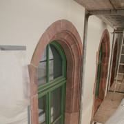 Instandsetzung von Fassaden
