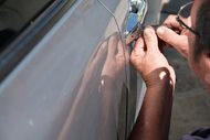 Louisville auto locksmith