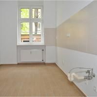 Altbausanierung Berlin Pankow Küche (nachher)