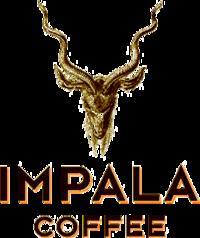 Impala Coffee - Eigene Kaffeeröstung - 3x in Berlin