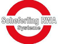 Logo Scheferling RWA Systeme