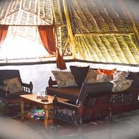 Sitzbereich 1 Etage/ Sitting area 1 floor