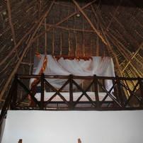 Schlafbereich 1 Etage/ Sleepingerea 1 floor