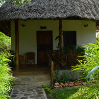 Haus Simba/ house Simba