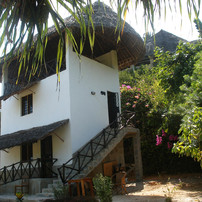 Haus Tembo / house tembo