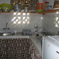 Küchenzeile Haus Rhino