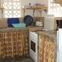 Haus Simba Küche/ kitchen house Simba
