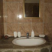 Haus Simba Bad/bath