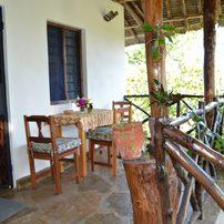 Haus Simba Terasse/ terrasse
