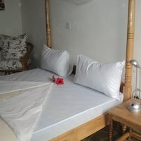 Haus Tembo 1.Stock/ sleepingroom 1 floor