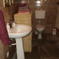 Haus Tembo Bad/bath