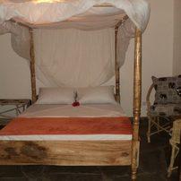 Haus Tembo EG/ sleepingroom ground floor
