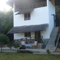 Haus Tembo/ house tembo front